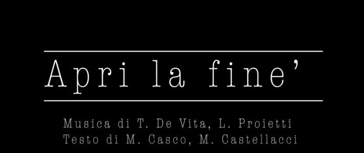 Omaggio al grande istrione Gigi Proietti (che dire attore è riduttivo!) – Apri la finè